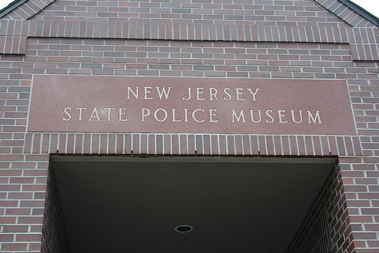 An overview of the new jersey state police museum