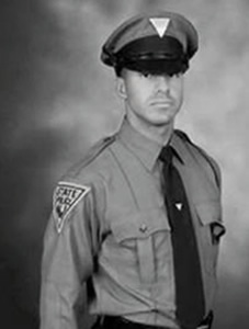 Last Patrol - A Memorial - The New Jersey State Police
